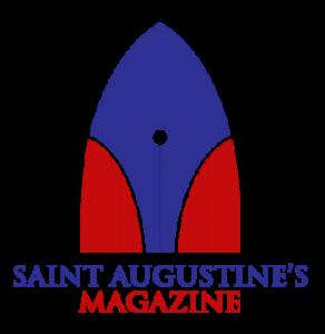Saint Augustine's Magazine Logo