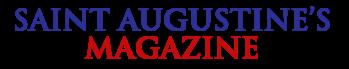Saint Augustine's Magazine of Universal Experience